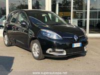 usado Renault Scénic x-mod 1.5 dci Limited navi 110cv edc E6