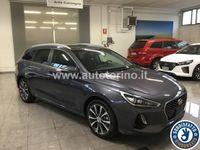 used Hyundai i30 I30 SWWagon 1.6 CRDi 110CV E6 Style MY2017
