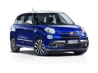 käytetty Fiat 500L 1.3 Multijet 95 CV Dualogic Cross