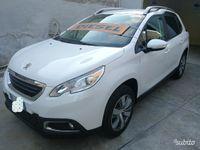 used Peugeot 2008 1.6 HDI fine 2014 chilometri 38000