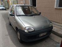käytetty Fiat Seicento - 1998