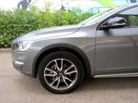 brugt Volvo S60 CC D3 150cv Geartronic B...