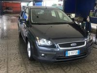 brugt Ford Focus 1.6 diesel cambio automatico