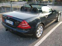 usata Mercedes SLK200 cat Kompressor