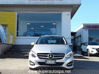 usado Mercedes B180 d Automatic Executive