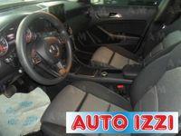 usata Mercedes 200 GLA suvd Automatic Executive usato