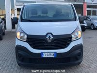 gebraucht Renault Trafic T27 1.6 dci 125cv L1H1 S&S E6