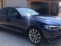 usata BMW 520 Serie 5 (G30/G31) Sport