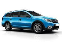 brugt Dacia Logan MCV 1.5 Blue dCi 75 CV S&S Comfort