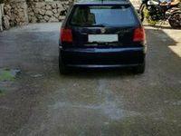 usata VW Polo Polo 1.6 16V cat 3 porte GTI