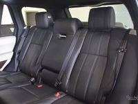 brugt Land Rover Range Rover 3.0 TDV6 HSE Vogue