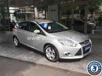 brugt Ford Focus FOCUS1.6 tdci Plus Business 115cv 5p