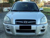 usado Hyundai Tucson 2.0 CVVT 16V 2WD Active GPL GARANZIA 1 ANNO