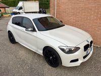 usata BMW 116 Msport M sport