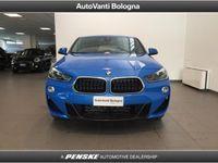 używany BMW X2 sDrive18d Msport del 2018 usata a Granarolo dell'Emilia