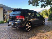 usata VW Golf GTI 2.0 TSI DSG 5p.