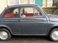 usata Fiat 500 d - Anni 60