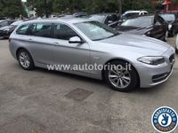 gebraucht BMW 520 SERIE 5 TOURING d touring xdrive Business 190cv auto