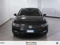 usata VW Passat Business 2.0 BiTDI 4MOTION DSG Executive BMT