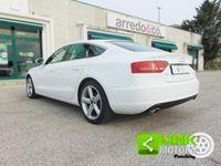 used Audi A5 Sportback 2.7 V6 TDI F.AP. Advanced