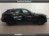 usata Maserati GranSport Levante V6 Diesel 275 CV AWD