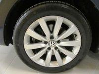 usata VW Sharan 2.0 TDI 170 CV DSG Highline BlueM