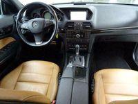 usata Mercedes E250 E250 CGI Cabrio BlueEFFICIENCY Avantgarde