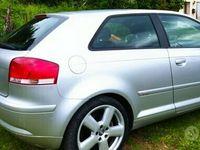 usata Audi A3 3ª serie - 2005