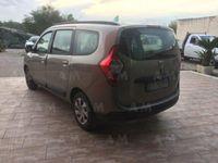 usata Dacia Lodgy 1.6 8V 85 CV GPL 5 Posti