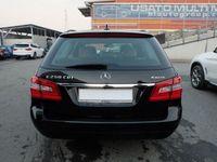 brugt Mercedes E250 Classe E Classe E-212 SW Dieselcdi BE Elegance Plus 4matic auto