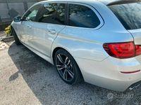 usata BMW 530 x drive sw