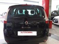 usata Renault Scénic 1.5 dCi 110CV Wave del 2012 usata a Castellammare di Stabia