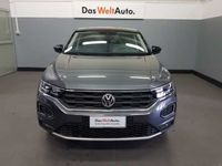 brugt VW T-Roc 2.0 TDI DSG 4MOTION Style BlueMotion Technology