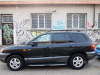 brugt Hyundai Santa Fe 2.0CRDI UnicoPropr. POCHI KM 2004