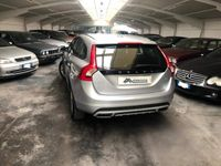 brugt Volvo V60 CC V60 Cross Country D3 Geartronic Business