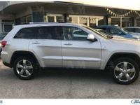 used Jeep Grand Cherokee 3.0 CRD 190 CV Limited Tech