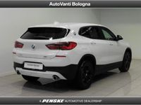 brugt BMW X2 xDrive 18d Msport-X