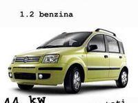 usata Fiat Panda 1.2 Emotion