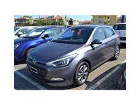 brugt Hyundai i20 1.2 84 CV 5 porte Style