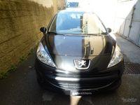 used Peugeot 207 1.4 HDI 3P 70CV 04/2007