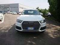 usata Audi Q7 3.0 TDI quattro tiptronic