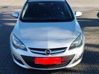 usado Opel Astra 1.6 tdi 136cv 6 marce
