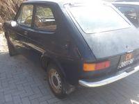 gebraucht Fiat 127 prima serie
