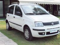 usata Fiat Panda 1.4 Active Natural Power