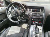 usata Audi Q7 3.0 V6 TDI 240 CV - S-LINE - 7 POSTI quattro trip
