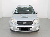 used Toyota RAV4 RAV 42.0 Tdi D-4D Sol