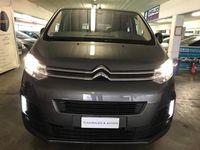 brugt Citroën Spacetourer SpaceTourer BlueHDi 180 S&S EAT6 XL BusinessBlueHDi 180 S&S EAT6 XL Business