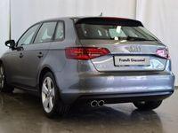 brugt Audi A3 A3 SPB 2.0 TDI AmbitionSPB 2.0 TDI Ambition