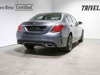 usata Mercedes 220 Classe C Berlinad Premium auto