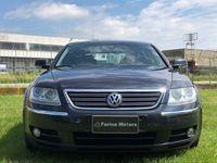 usado VW Phaeton 3.0 V6 TDI DPF 4mot. tip. 5posti UNICOPROPRIETARIO